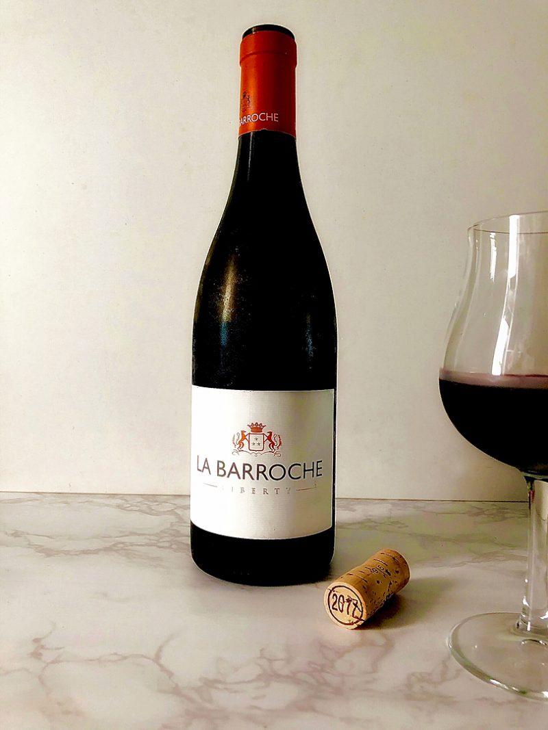 Liberty Vin de France2017(リバティ・ヴァン・ド・フランス2017)/赤ワイン