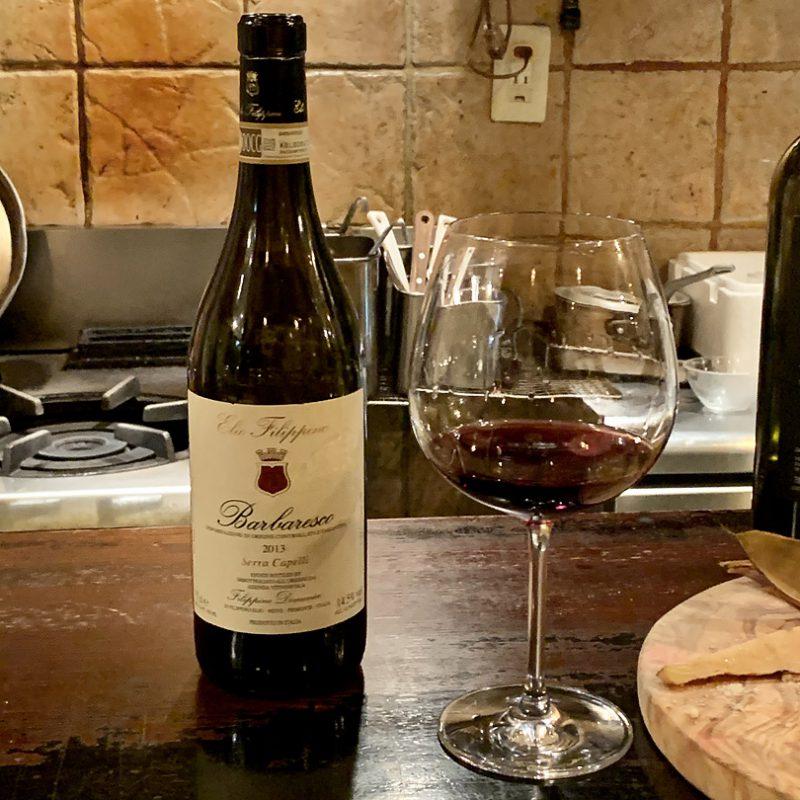 テイスティングでワインの個性を学ぼう