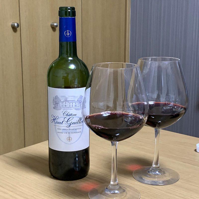 ワインはグラスのどこまで注ぐのが正解?