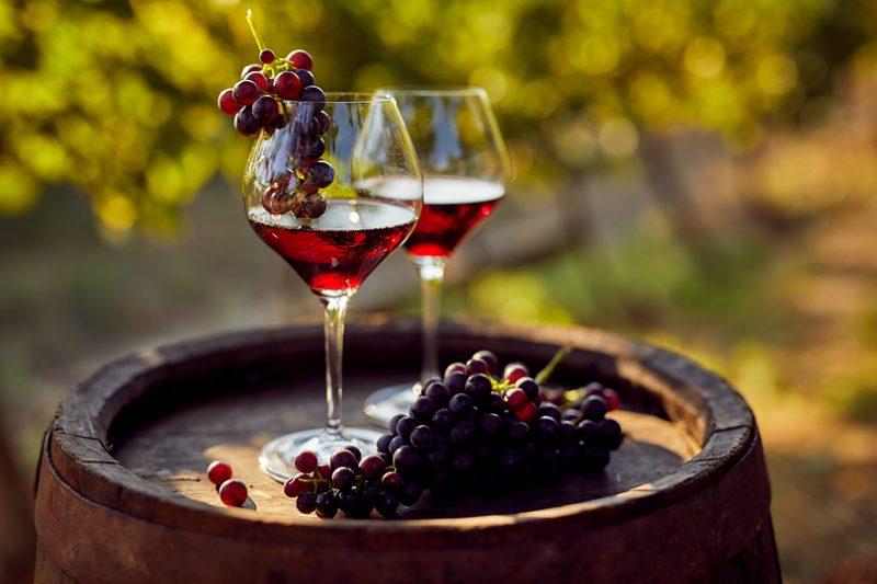 赤ワインのブドウ品種・黒ブドウ17種類まとめ