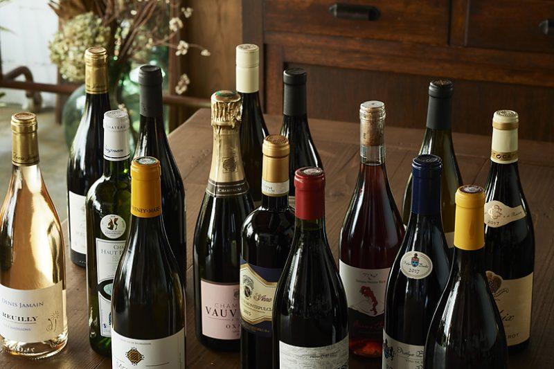 初心者向け、知識ゼロからのワインの選び方