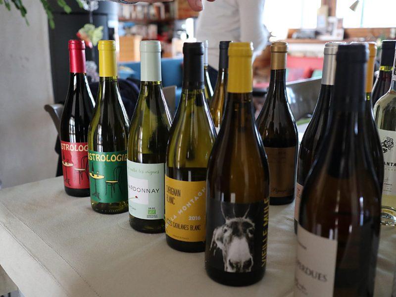 おいしいワインは価格に比例する?