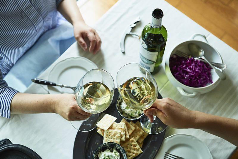 世界中にたくさんの素晴らしいワインがあります