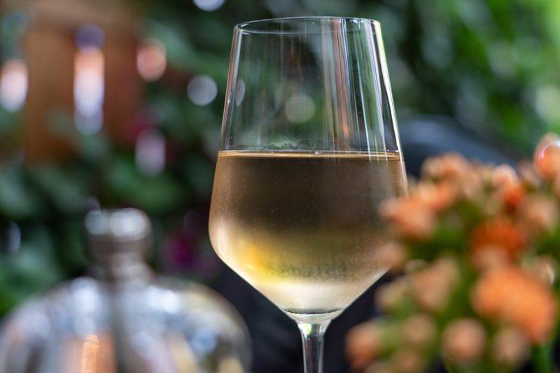 白ワインの味わいの特徴