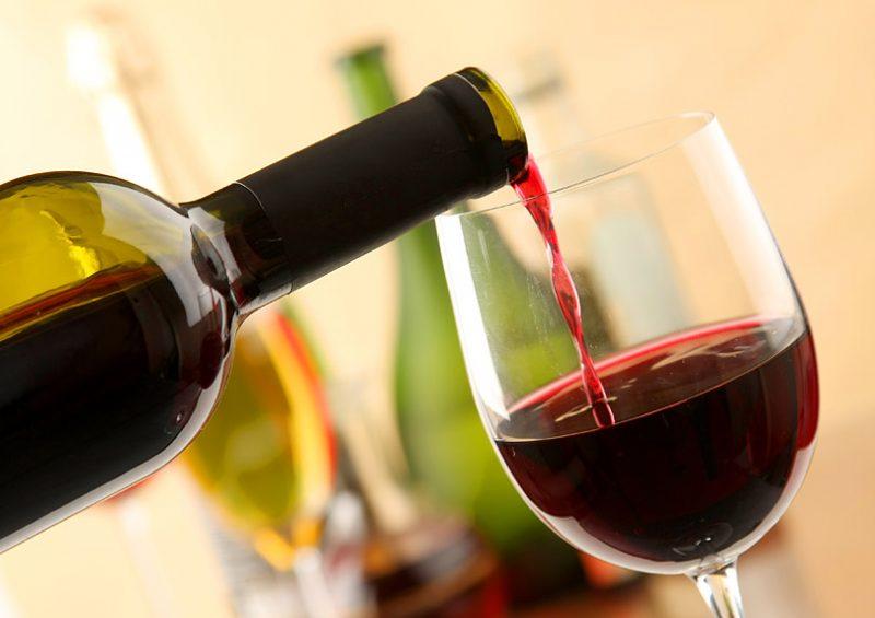 ワイングラスによる味わいの違い