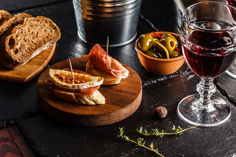 スペインのワイン