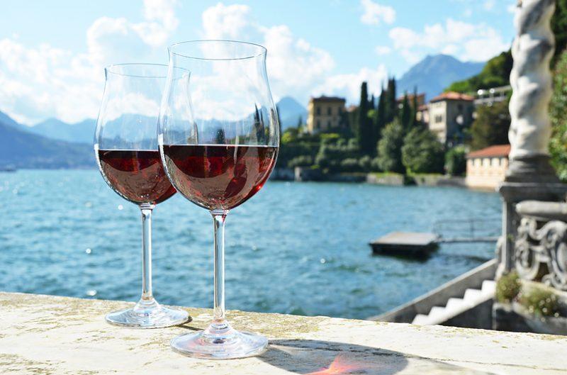 イタリアの代表的な産地とワイン