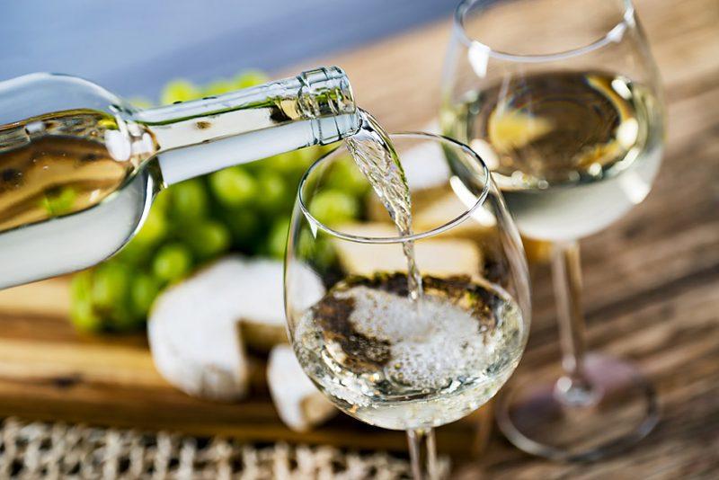 白ワインのブドウ品種17種類まとめ