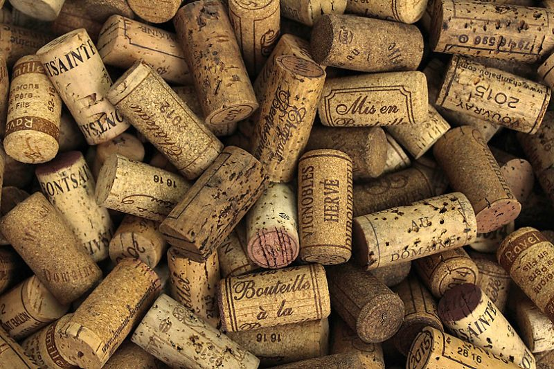世界の代表的なワイン産地とブドウの品種