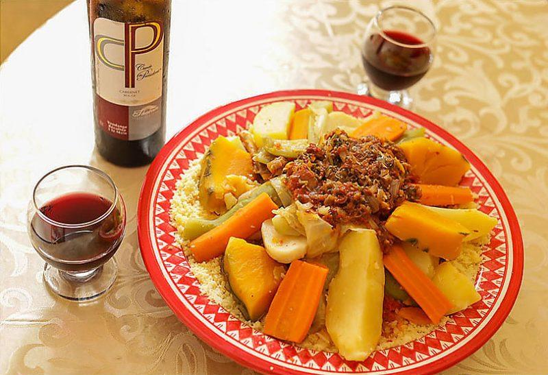 人気急上昇!イスラムの国モロッコワインの秘密