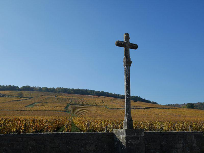 ブルゴーニュ地方/Bourgogne