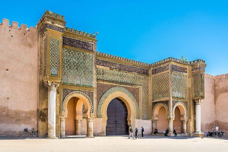 モロッコってどんな国?