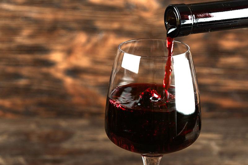 ボルドーの赤ワインの魅力
