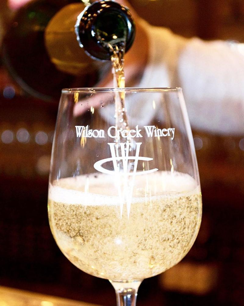 乾杯のスパークリングワインとしておすすめ