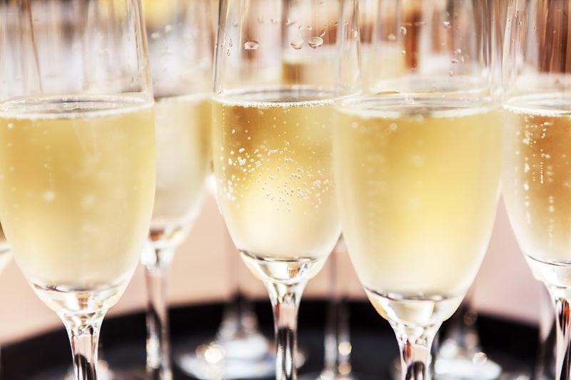 年末年始はシャンパンで乾杯!おすすめのシャンパン3選