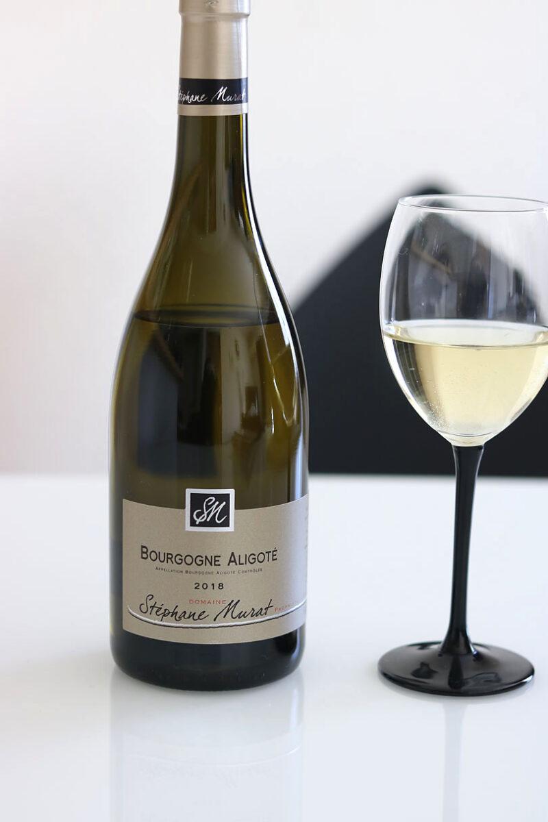 Bourgogne Alogote ブルゴーニュ・アリゴテ 2018/白ワイン