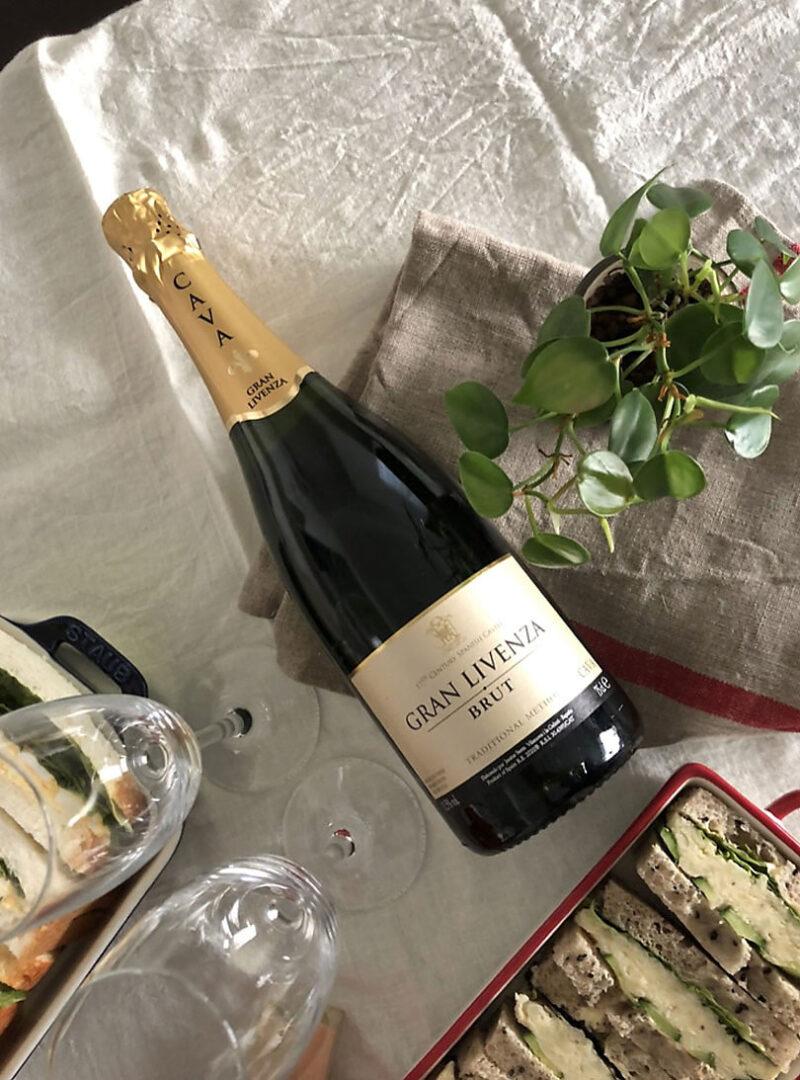 GRAN Livenza BRUT グラン・リベンサ ブリュット/スパークリングワイン