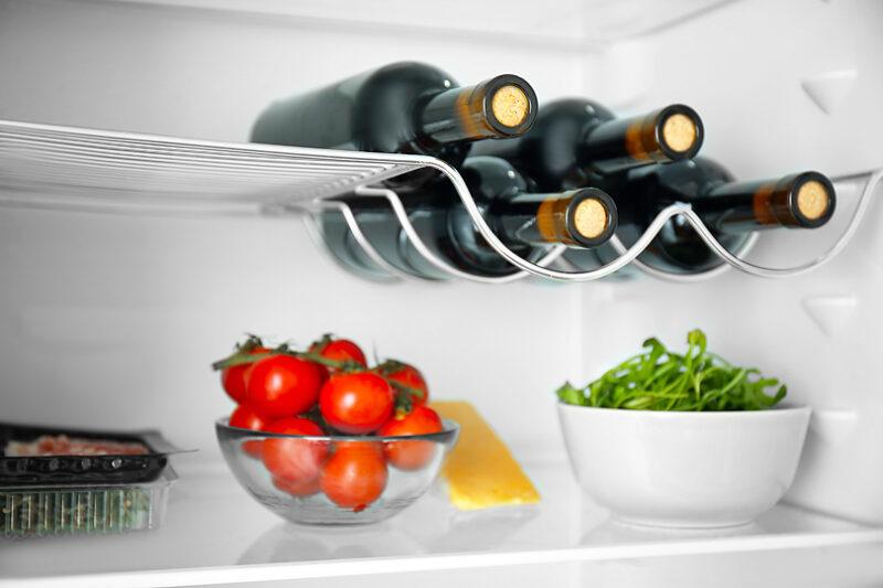 家庭におけるワインの保存方法