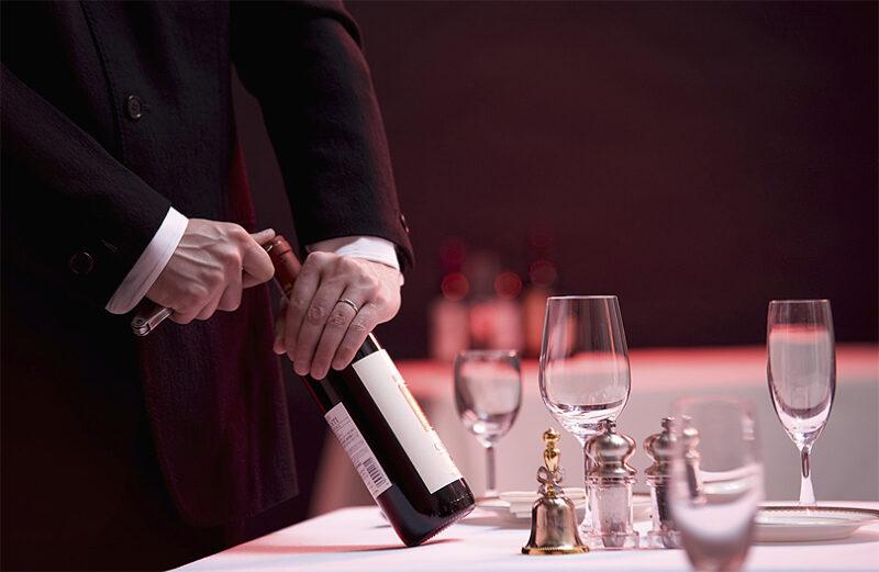 ワイン3本が自宅に届く!フランスワインのオンライン講座 (ブルゴーニュ、シャンパーニュなど)