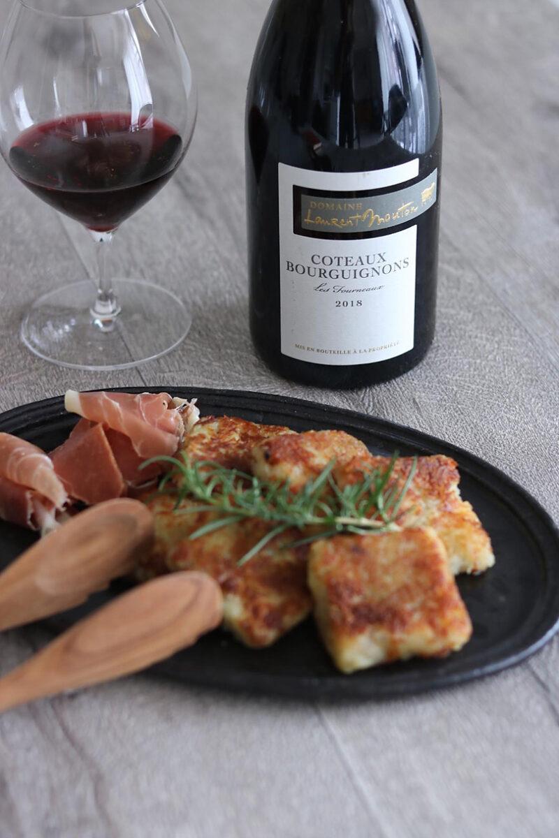 コトー・ブルギニョン/赤ワイン